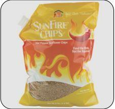 Sunfire Chips
